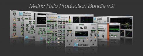 MH Production Bundle 2