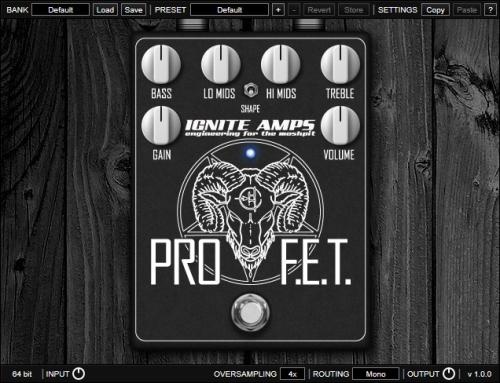ProF.E.T.
