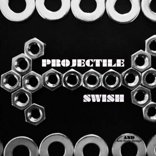 PROJECTILE SWISH sound library