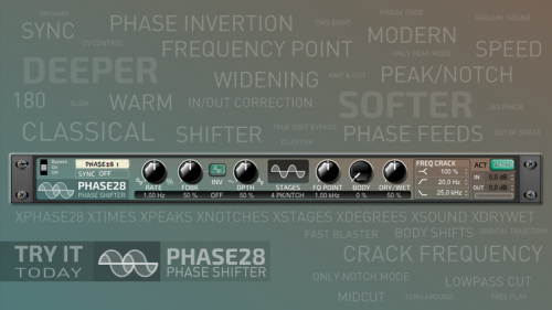 Phase28 PhaseShifter§