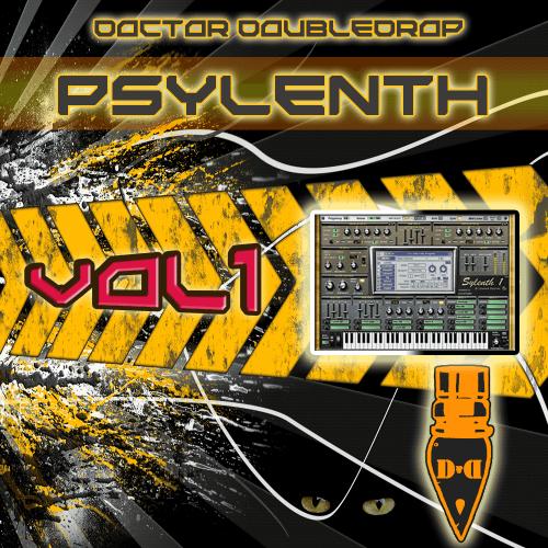 Sylenth1 Psytrance Soundset Vol.1