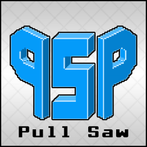 Pull Saw