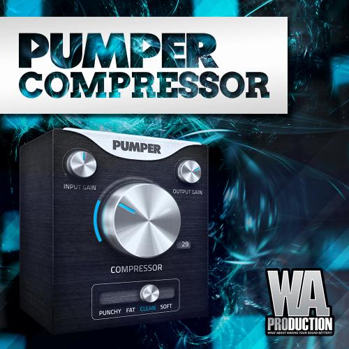 Pumper Compressor