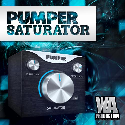 Pumper Saturator