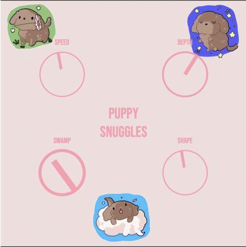 PuppySnuggles