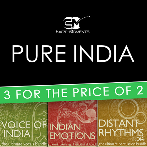 Pure India Collection
