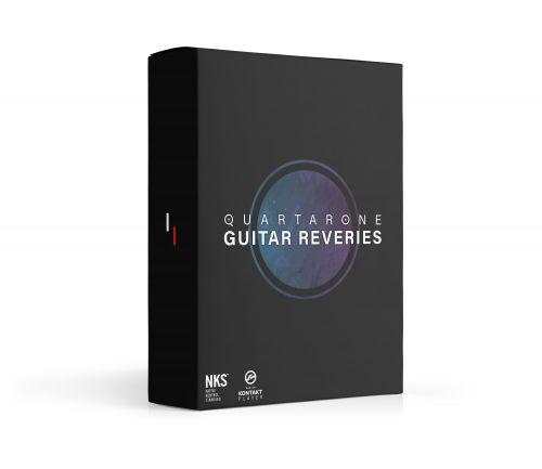 Quartarone Guitar Reveries