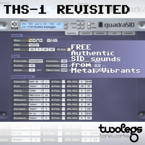 THS-1 Revisited