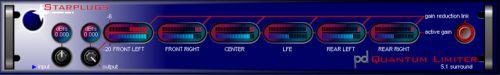 Quantum Limiter 5.1 Surround