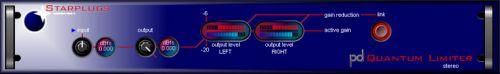 Quantum Limiter Stereo