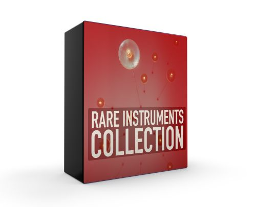 Rare Instruments Collection