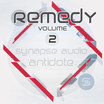 Remedy Volume 2 - Refill