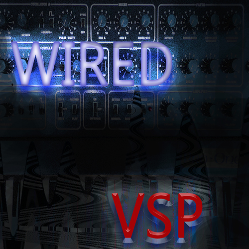 Wired for U-he Repro-1/5