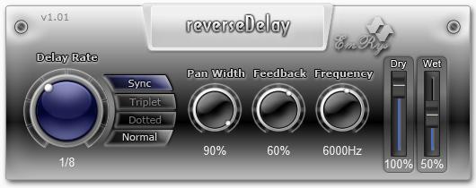 reverseDelay