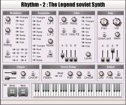 Rhythm-2