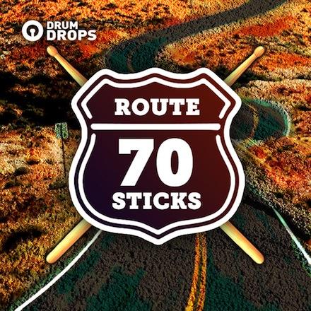 Route Seventy Sticks