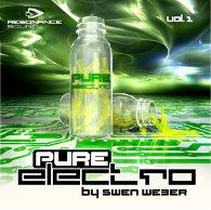 Swen Weber - Pure Electro Vol.1