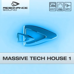Massive - Tech House 1