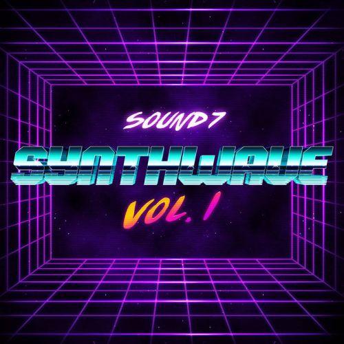 Diva - Synthwave Vol. 1