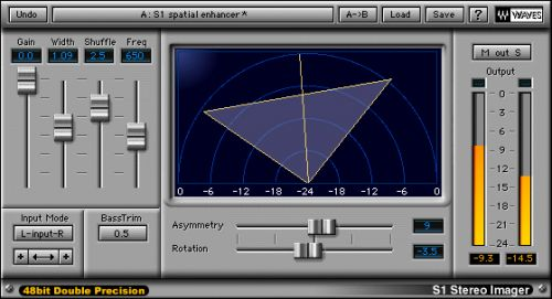 S1 Stereo Imager