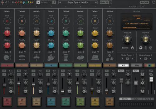 DrumComputer
