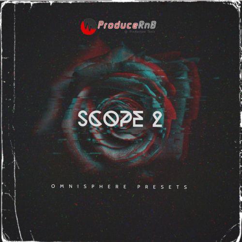 Scope 2 Omnisphere Presets + Waves