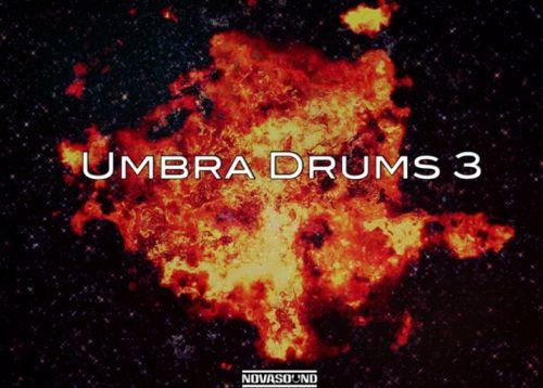 Umbra Drums 3