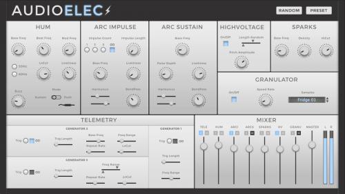 AudioElec
