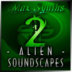 Alien Soundscapes2