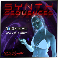 Synth Sequences