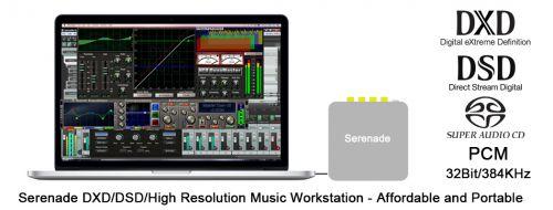 Serenade Workstation