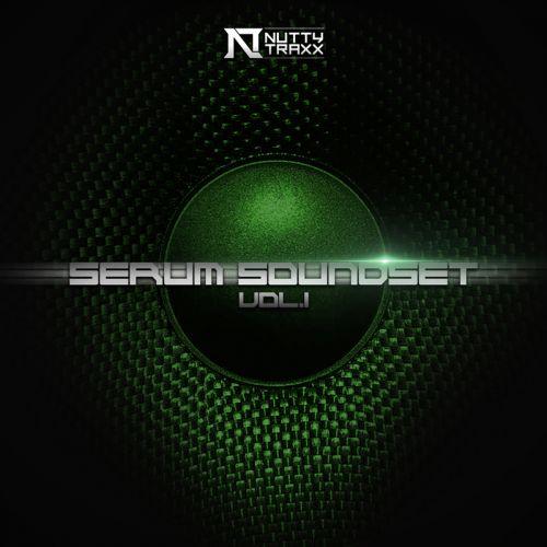 Nutty Traxx - Serum Soundset Vol.1