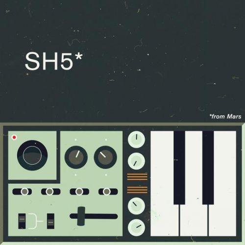 SH5 From Mars