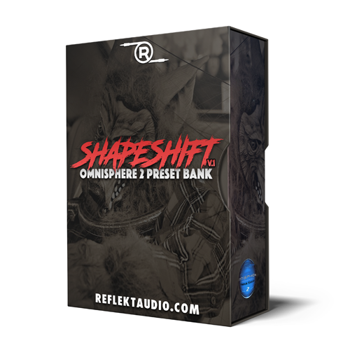 Shapeshift V1