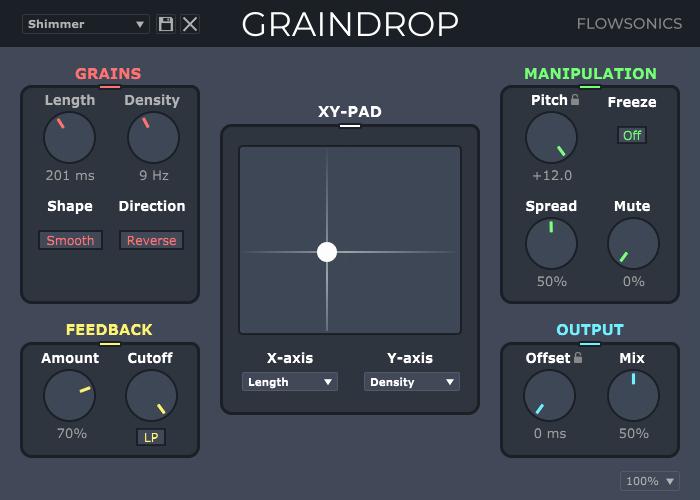 Graindrop