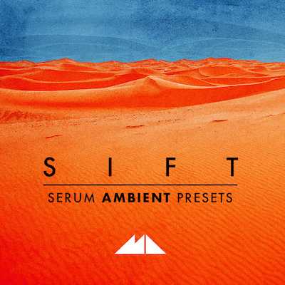 Sift: Serum Ambient Presets