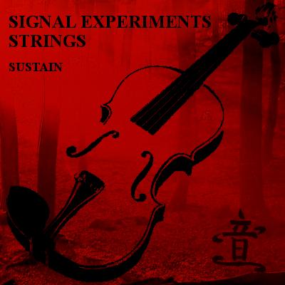 Sustain Strings sfz
