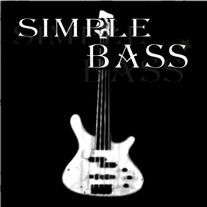 Simple Bass Vol 1