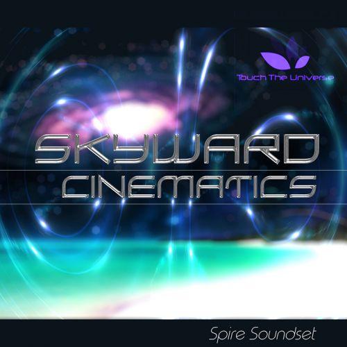 Skyward Cinematics Soundset for Spire