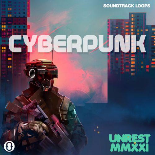 Cyberpunk Unrest MMXXI