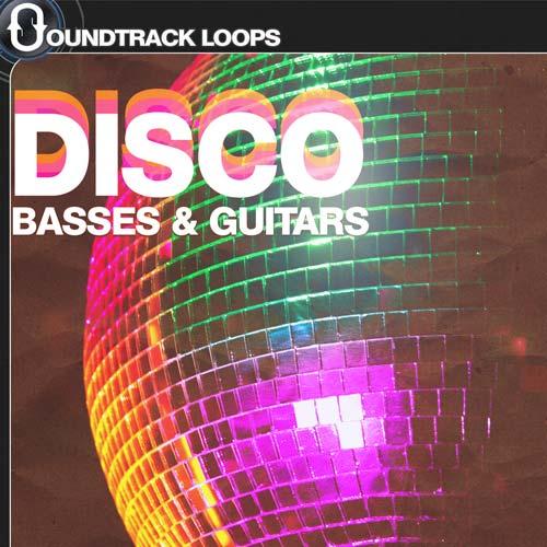 Disco Basses and Guitar