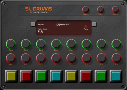 SL Drums