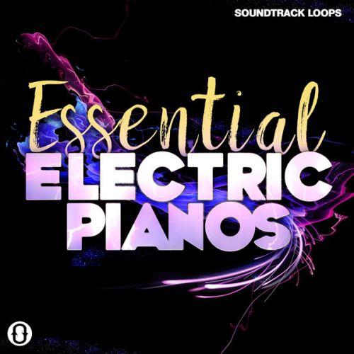 ESSENTIAL ELECTRIC PIANOS