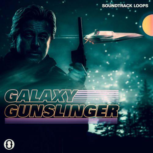 Galaxy Gunslinger