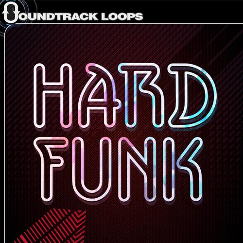 Hard Funk