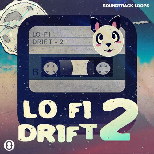 LoFi Drift 2 Loops and Samples