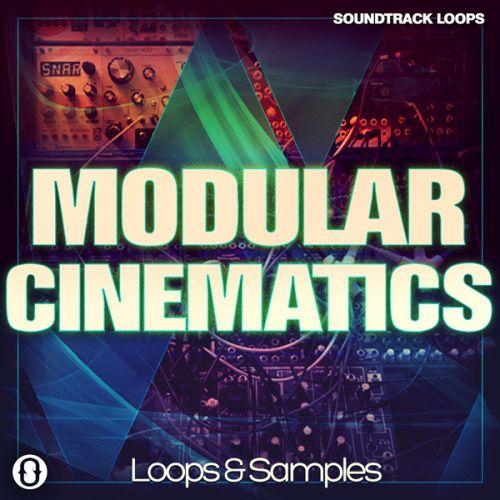 Modular Cinematics Samples and Loops