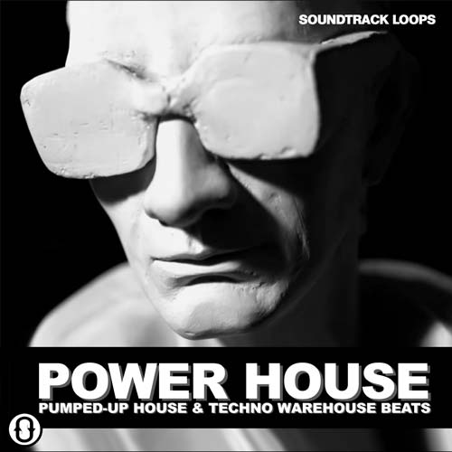 The Model: Power House Tech House Loops