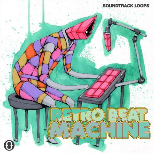 Retro Machine Beats