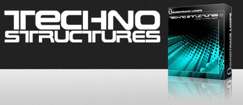 Pulsed Records Structured Techno